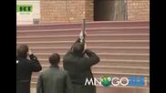 Как се махат висулки в Русия