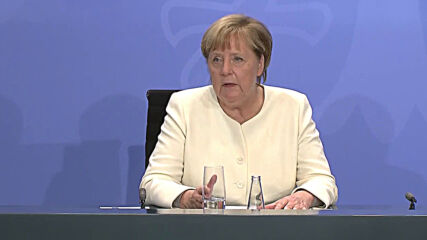 Germany: 'We want to act regionally, target specifically' says Merkel amid increasing COVID cases