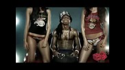 Lil Wayne - Different Girls (new Song 2009).
