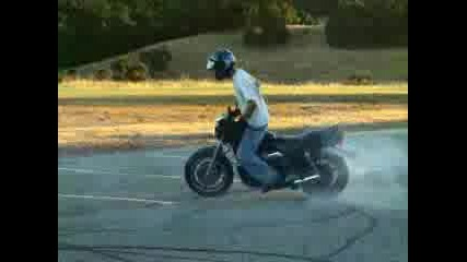 Трикове С Мотор Тип Бандит