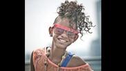 Willow Smith Ft. Nicki Minaj - Fireball ( C D Q )