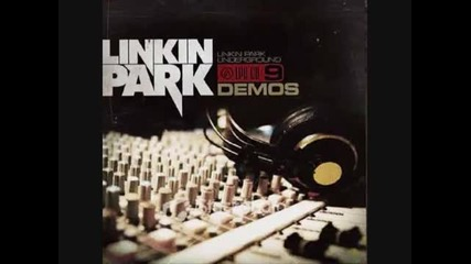 Linkin Park - Across The Line Demo song