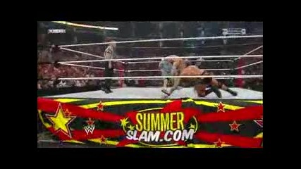 Wwe Randy Orton Finisher - Rko Vbox7