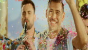 Francesco Gabbani - Tra Le Granite E Le Granate (Оfficial video)