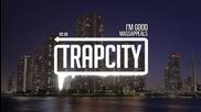 Trap Massappeals - I'm Good