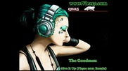 The Goodmen - Give it Up (pique 2011 Remix)