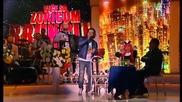 Aca Lukas - Libar - (LIVE) - VS - (TV Grand 16.10.2014.)