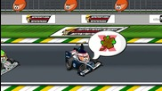 Гран При на Бразилия Формула 1 Сезон 2013