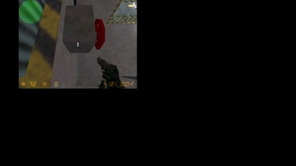 bhop в Bg Gamers [deathrun] + Knife