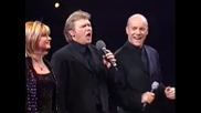 John Farnham, Olivia Netwon-john and Anthony Warlow - You're The Voice - Live from The Main Event Co