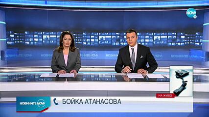 Български микробус и камион се удариха край Солун