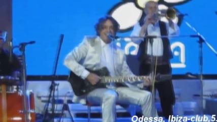 Goran Bregović - Live in Odessa - (LIVE) - 2011