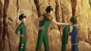 Boruto - Naruto Next Generations - 16 [ Бг Субс ] Вградени