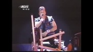 Iron Maiden - Evil That Men Do (live)