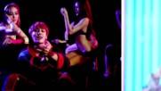 Hyuna - Feat. Of Btob Roll Deep M_v
