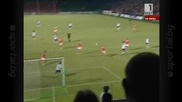 Литекс - Динамо (киев) 1-2