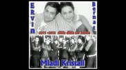 Mladi Kristali Bernat Erviin 2011 2012 dikla dikla Kelela - Dj.otrovata.mixxx