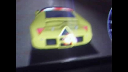 ford Gt 90