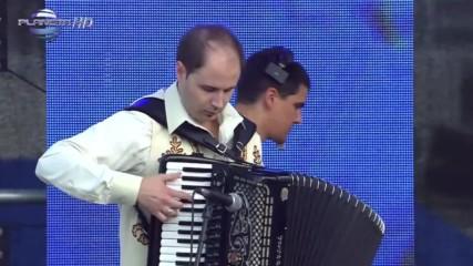 Orfey - Folklorna Syuita Орфей - Фолклорна сюита 2016