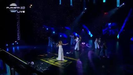 Preslava - Rezhim Neprilichna / Преслава - Режим Неприлична