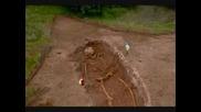 Изумително ! Намерени гигандски човешки кости !