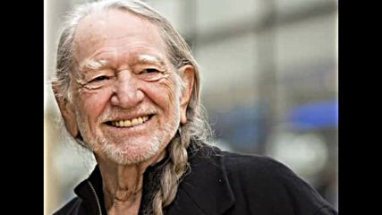 Willie Nelson - There Shall Be Showers Of Blessings