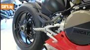 Вижте топ версията на Ducati - Panigale R