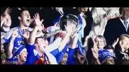 Историята за един отбор заслужено достигнал до триумфа 2008-2012 Челси - Пътят до Мюнхен