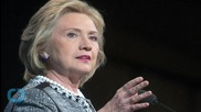 Clinton Got Now-Classified Benghazi Info on Private Email