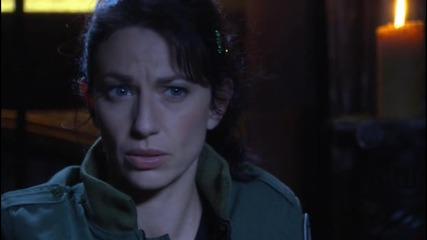 Старгейт Sg-1 / Stargate Sg-1 /сезон 10 eпизод 12