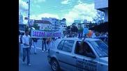 Praznik na rozata - Kazanlak - parad, Празник на розата - Участие в парада на Пгттм