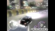 Drift Parkade 2