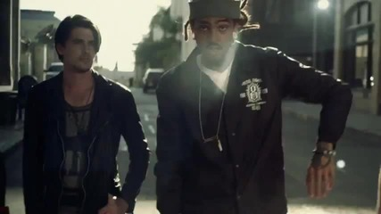 Gym Class Heroes - Stereo Hearts ft Adam Levine [official Video]