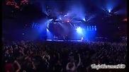 Nightwish - The Kinslayer (dvd End Of An Era)