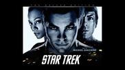 Star Trek Soundtrack - 22. Spock Goes Spelunking