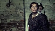 Sabaton - Uprising (official video) - Високо качество