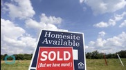 U.S. New Home Sales Fall to Seven-Month Low