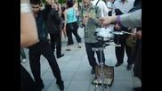 Абитуриенти - Строителния - Гр. Русе 23.05.2011