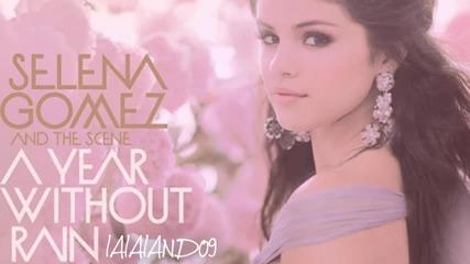 Selena Gomez And The Scene - Sick Of You