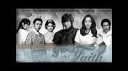 O S T ` Бг Превод! ~ Faith - Carry On