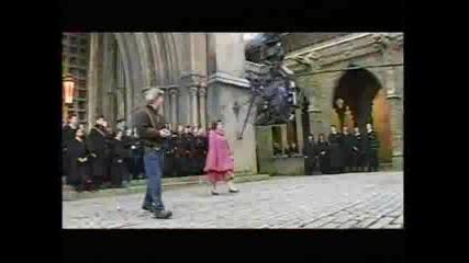 Harry Potter - Ъмбридж