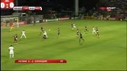 Латвия - Холандия 0:2