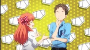 Gekkan Shoujo Nozaki-kun - 3 [ Bg Subs ] [ High ]