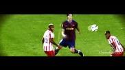 Lionel Messi 2009 - 2010 Hd