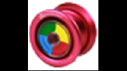 Yoyofactory G5(limited editions)