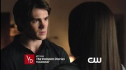 The Vampire Diaries - Monster's ball Preview 05x05