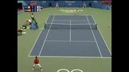 Първи постижения от Игрите в Пекин