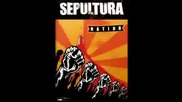 Sepultura - Borderwars