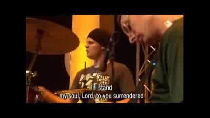 Майкъл Смит-хилсонг-велик е Бог