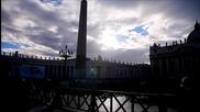 University break - Рим 2014